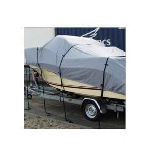 Bootspersenning kleine Kabinenboote
