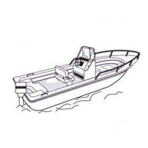 Bootspersenning Konsolenboot 300D