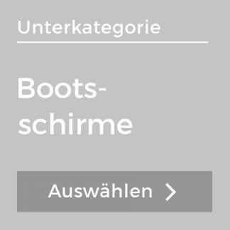 Bootsschirme