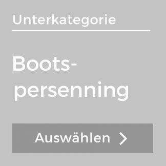 Bootspersenning