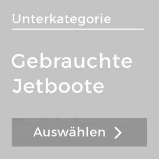 Gebrauchte Jetboote