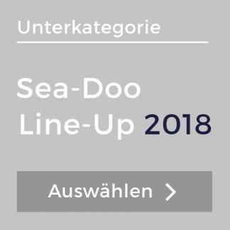 Sea-Doo Line-Up 2018